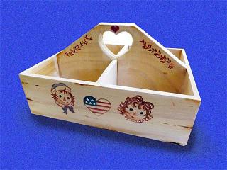 アンのコレクションボックス